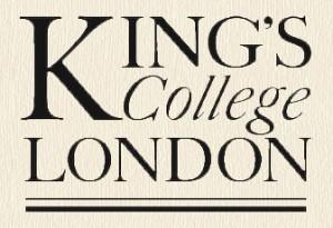 Kings-College-London-Logo